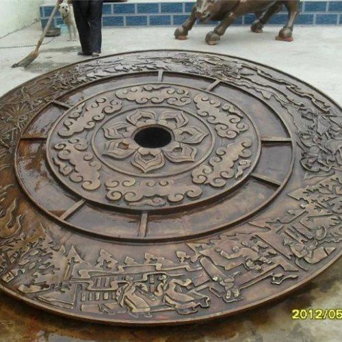 现货定制铜浮雕壁画 大型铜浮雕壁画 天顺雕塑 铜浮雕壁画铸造厂