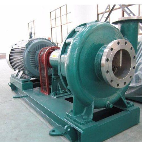 高扬程耐磨环保脱硫泵配件 千弘泵业 环保脱硫泵配件 环保脱硫泵