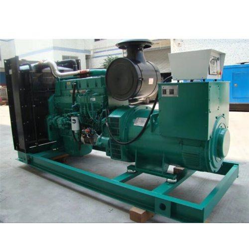 250KW重庆康明斯发电机哪里好 300千瓦重庆康明斯发电机销售 东本