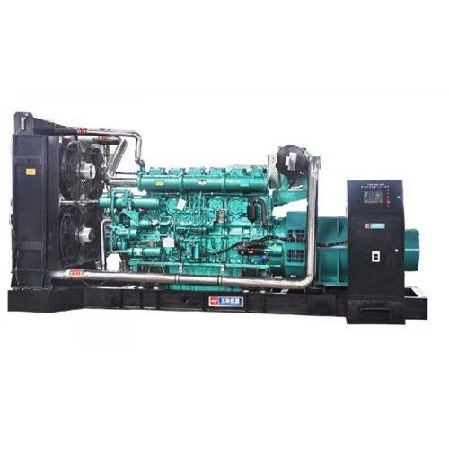 800KW玉柴发电机组批发 东本 1200千瓦玉柴发电机组推荐