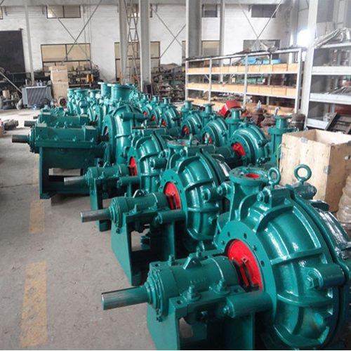 液下渣浆泵配件 高效液下渣浆泵参数 千弘泵业 液下渣浆泵参数