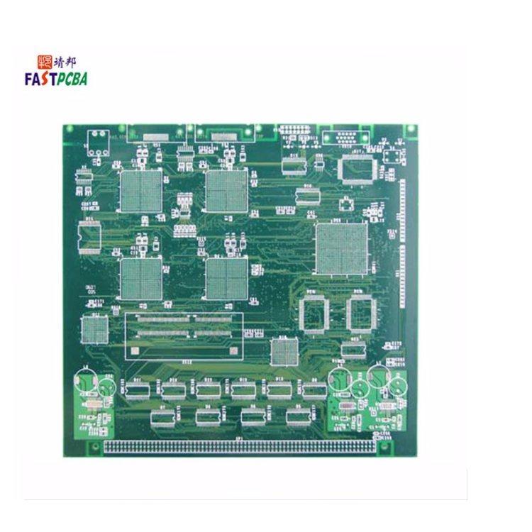 SMT贴片加工厂 SMT工厂 高速雅马哈贴片设备快速smt加工 PCB设计加工