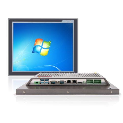 工业平板电脑定制 工业平板电脑报价 启阳科技