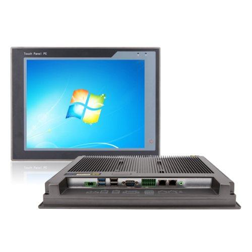电阻式工业平板电脑定制 启阳科技 电阻式工业平板电脑品牌
