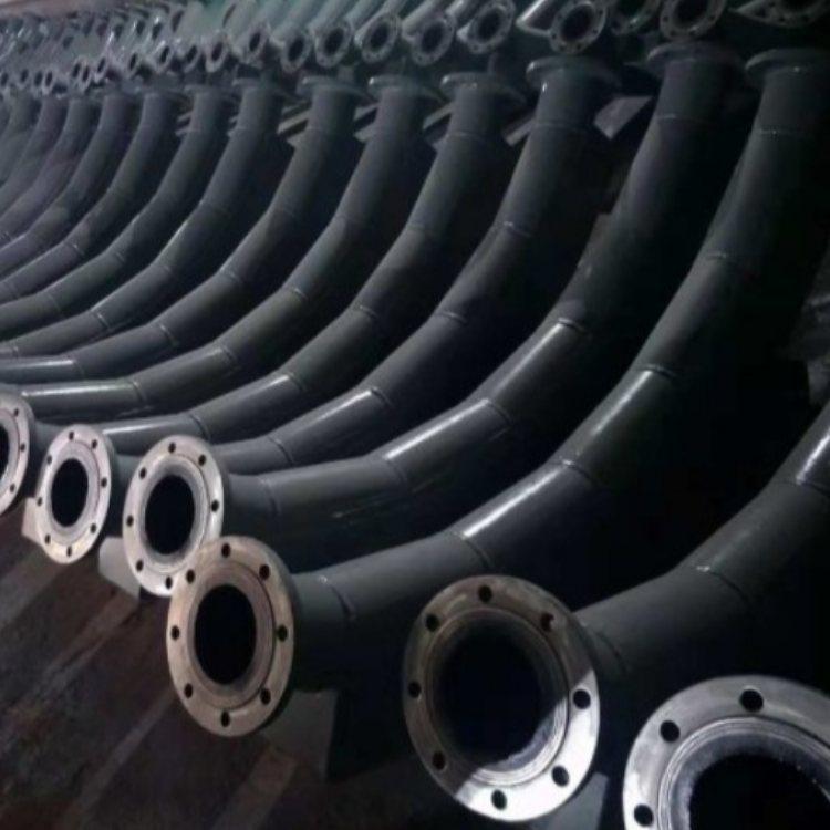 自蔓燃陶瓷复合钢管 旭盈 SHS陶瓷复合钢管供应