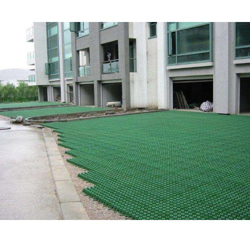 大广新材料 高强度植草格图片 优质植草格量大从优