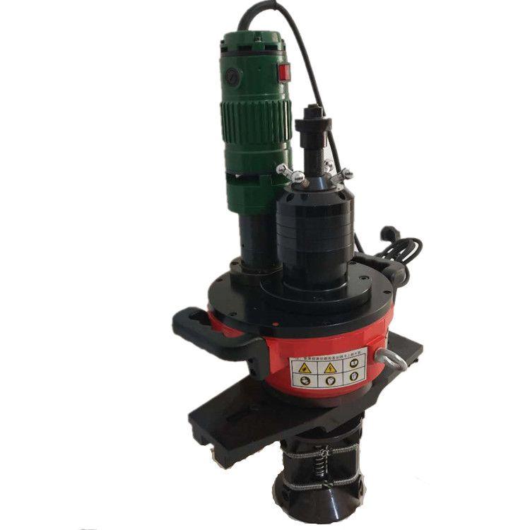 ISY-630电动管道坡口机钢管坡口机内胀式管子坡口机厂家直供