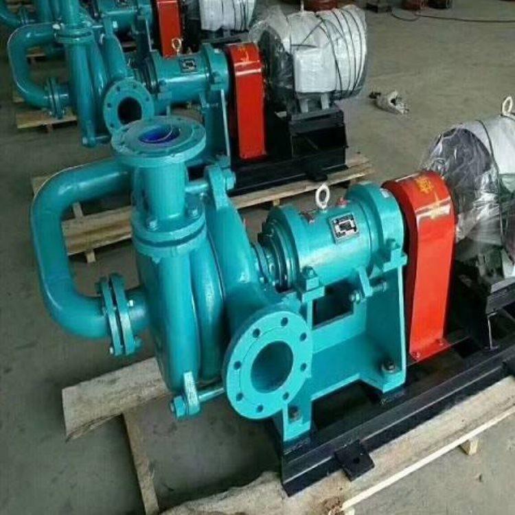 压滤机污泥提升泵 压滤机污泥提升泵直销