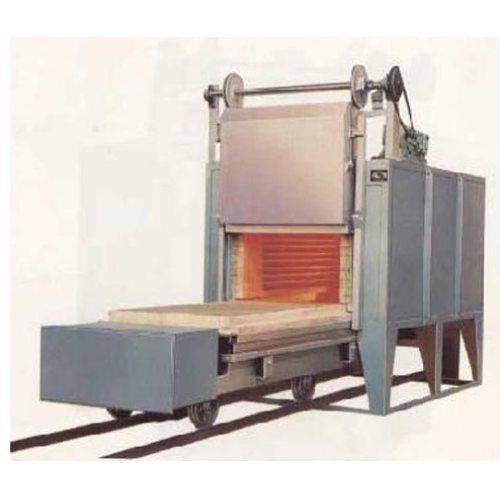璐广电炉 山东工业台车电阻炉品牌 回收工业台车电阻炉规格