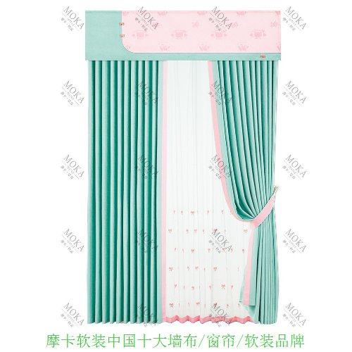 代理窗帘加盟有哪些 代理窗帘加盟公司 摩卡纺织 窗帘加盟有哪些
