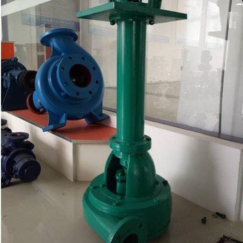 液下渣浆泵护板 液下渣浆泵直销 中创 吸收塔浆液液下渣浆泵公司