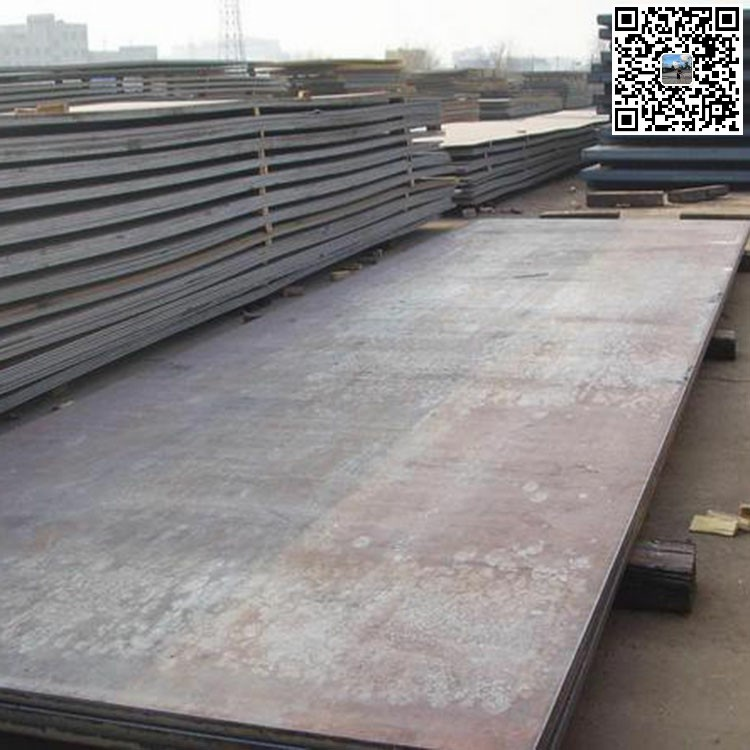 50锰合金板定做 卓纳钢铁 50锰合金板销售 20锰合金板批发