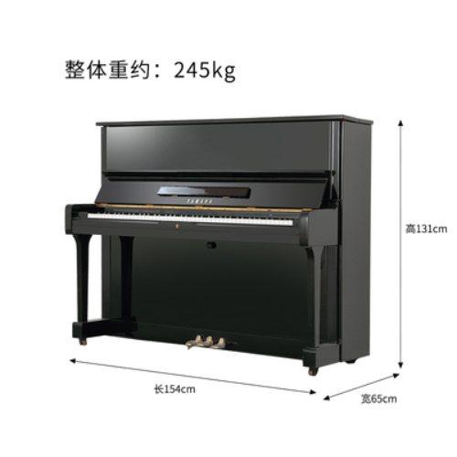 苏州钢琴仓储选购中心 珠江威腾钢琴调律