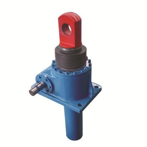 金宇 螺旋丝杆升降机视频 螺旋丝杆升降机原理