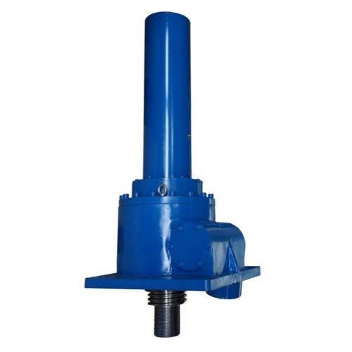 金宇 螺旋丝杆升降机用途 螺旋丝杆升降机原理