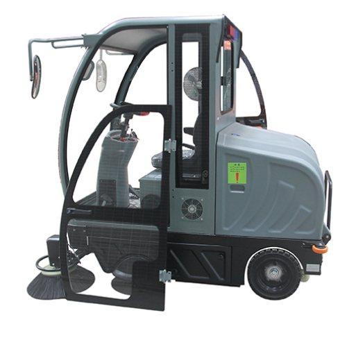 办公室扫地车生产厂商 安徽茂全 办公室扫地车批发