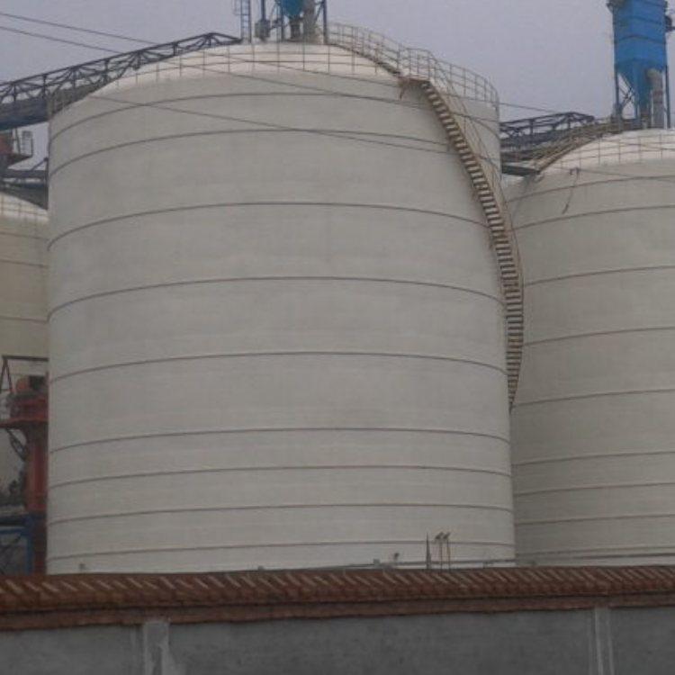 国华 10万吨粉煤灰储存库诚信企业 10万吨粉煤灰储存库