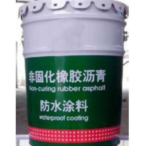 金航宇 环保型水性非固化橡胶沥青防水涂料销售