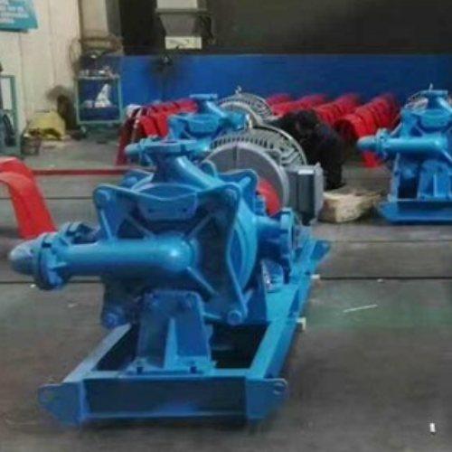 千众 耐磨耐腐蚀压滤机专用泵价格 耐磨压滤机专用泵批发