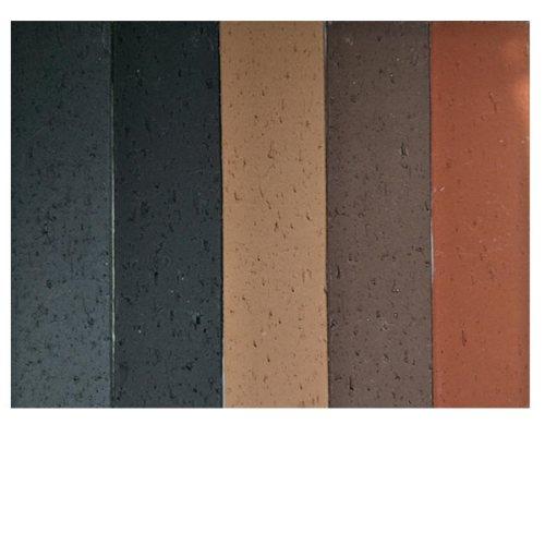 新型外墙专用柔性饰面砖文化石规格 300*600mm 英姿