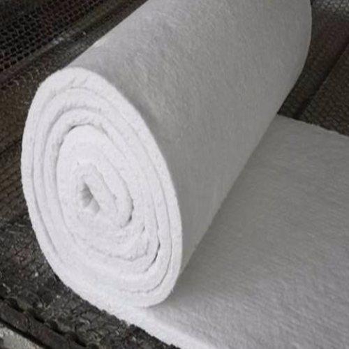 淄博鑫达保温材料硅酸铝针织毯 标准硅酸铝保温棉公司