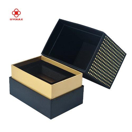 广州数码产品包装盒批量定制 数码产品包装盒