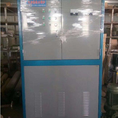 恒达锅炉 24kw电磁加热蒸汽发生器