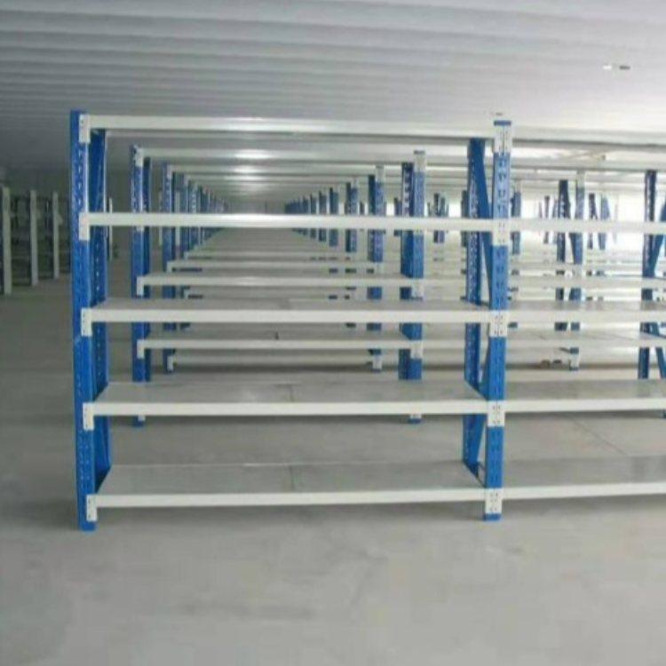 仓储搁板型货架定做 瑞远 专业搁板型货架销售