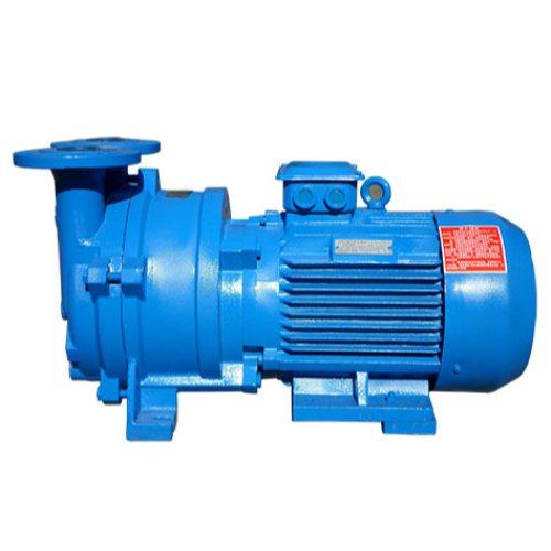 砖机新型立式往复真空泵生产基地 明昌真空泵