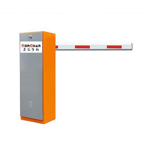 道闸系统价格 荣冠机电 小区入口道闸系统哪家好 智能道闸系统