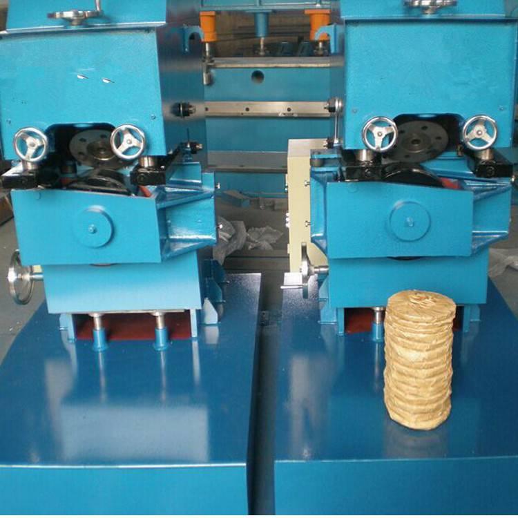 路邦机械钢板滚剪坡口机自动钢板倒角机GD-20倒角机厂家