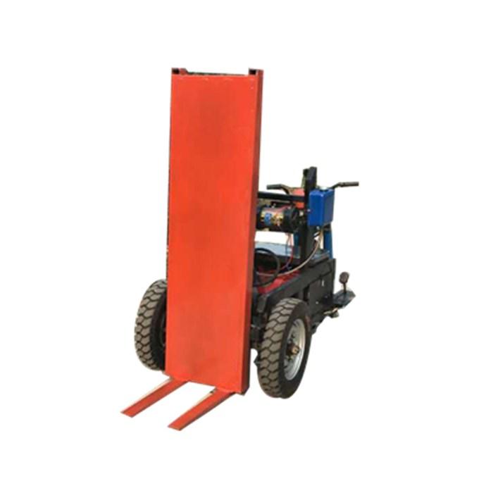 电动拉砖车 小型电动拉砖车 建筑工地电动拉砖车 金业牌