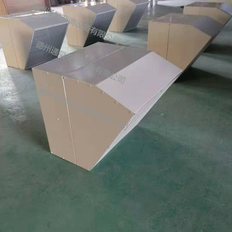 WEXD边墙风机报价 WEX-650D4边墙风机型号 通昊 WEX边墙风机安装