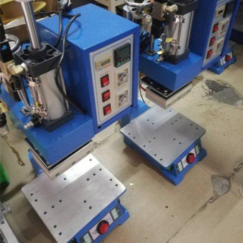 林杰 立式超音波焊接机设备 转盘式超音波焊接机设备