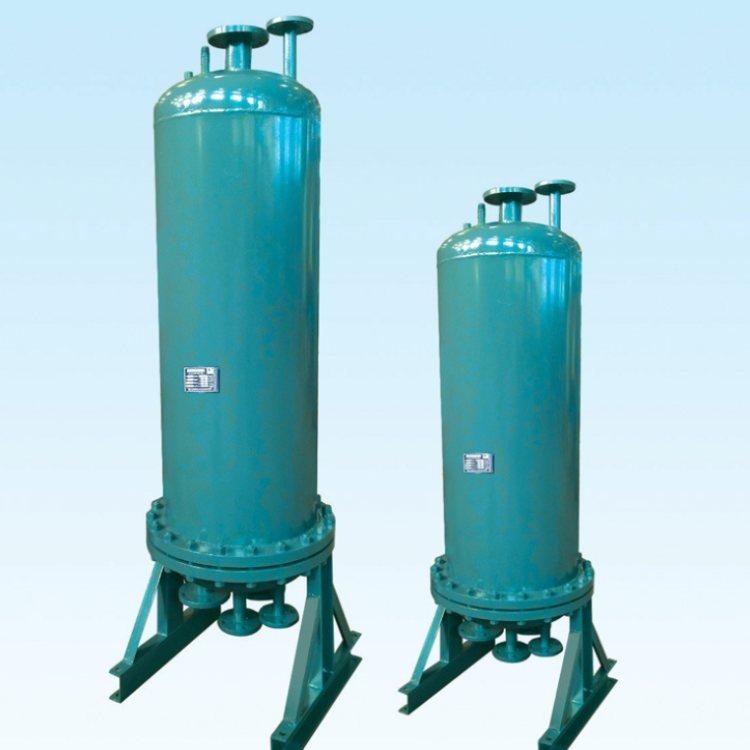 蒸汽管壳式换热器高效节能 管壳式换热器定制 旭辉