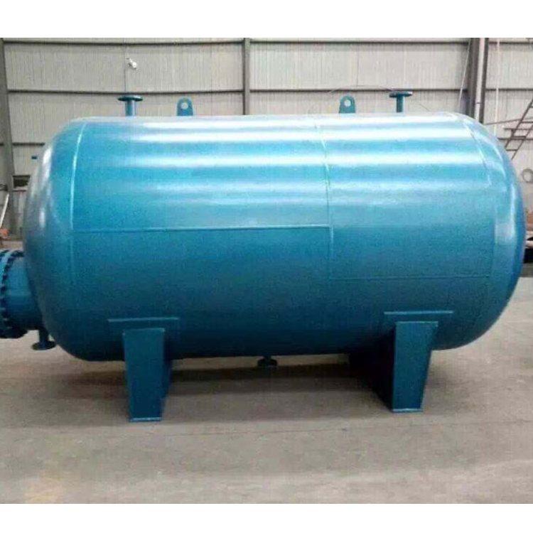 洗浴用容积式换热机组品牌厂家 导流型容积式换热机组