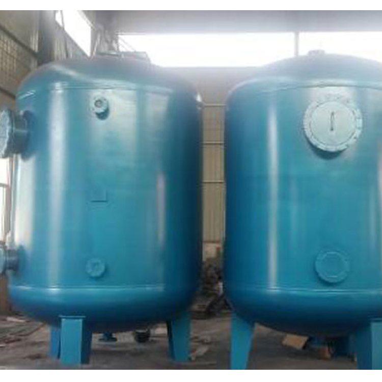 浮动盘容积式换热机组量大从优 卧式容积式换热机组 旭辉