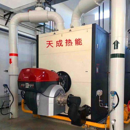 天成威孚 燃油燃气蒸汽锅炉 1吨燃油燃气蒸汽锅炉