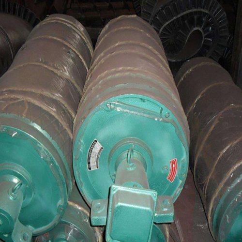 天恩输送机械 内置式动力滚筒厂家价格 小型动力滚筒制造商