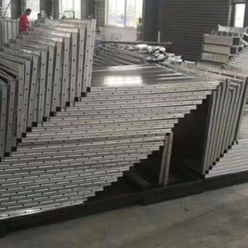 暖通风管报价 不锈钢风管工程 中央空调风管安装 风之范