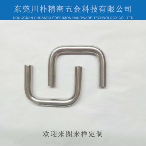 配电箱不锈钢拉手加工定制
