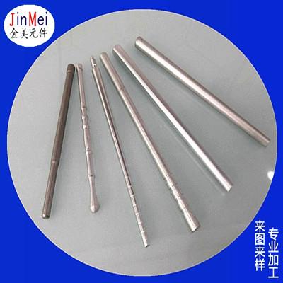 金属笔配件 金属笔加工 激光笔配件加工