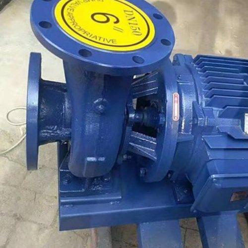 离心泵公司 加压离心泵 楼层加压离心泵 达利克