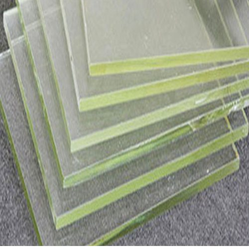 防辐射铅玻璃医用防护铅玻璃质量保障 浩源