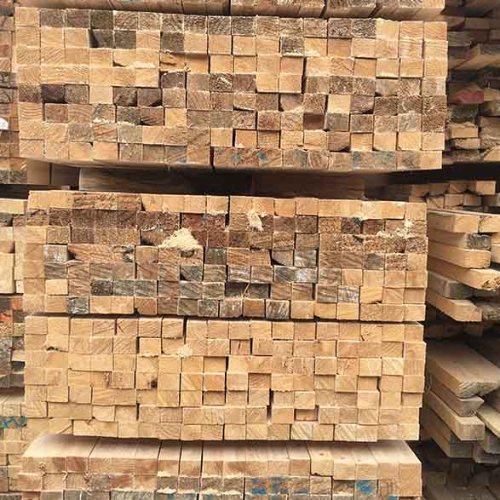 工地用建筑口料定制加工 3米建筑口料定制加工 旺源木业