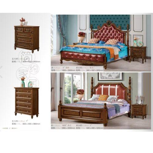 床 定制床厂商 龙心联盟 定制床品牌