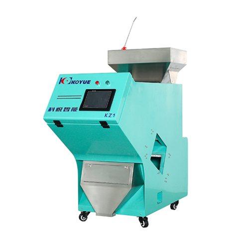 优质工业矿石色选机公司 科悦智能 工业矿石色选机品牌
