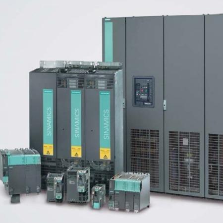 西门子S120伺服驱动器6SL3120-1TE23-0AA4内部风冷