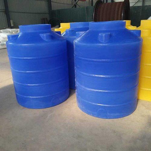 10立方PE塑料水箱规格 10吨PE塑料水箱规格 富大容器