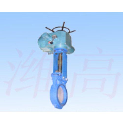 软密封电动闸阀生产商 潍高阀门 软密封电动闸阀作用